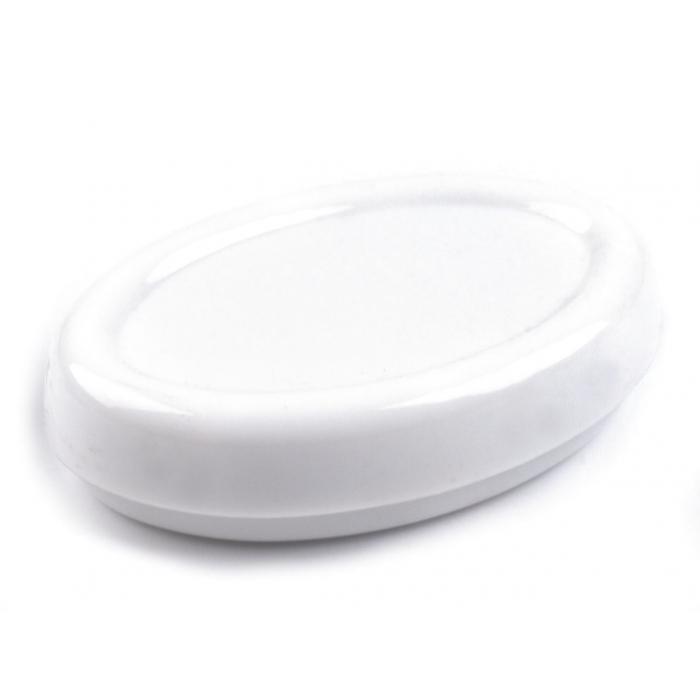 Magnetická miska na špendlíky-bílá