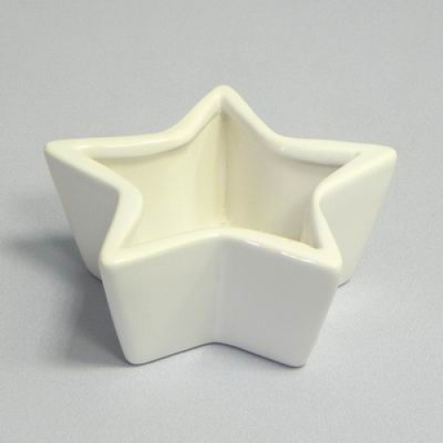 Keramická hvězda