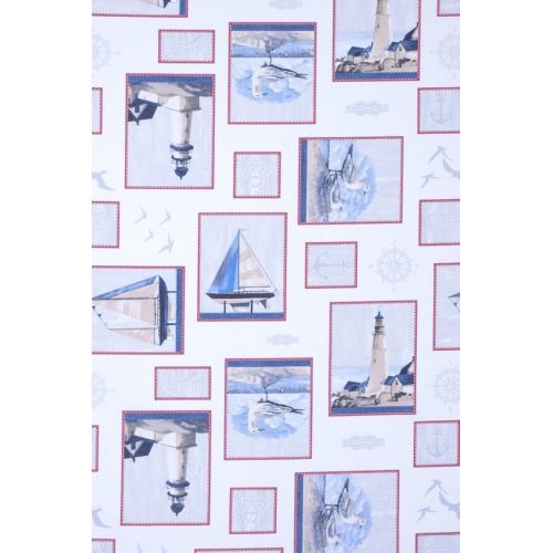č.4935 námořní -potahovka
