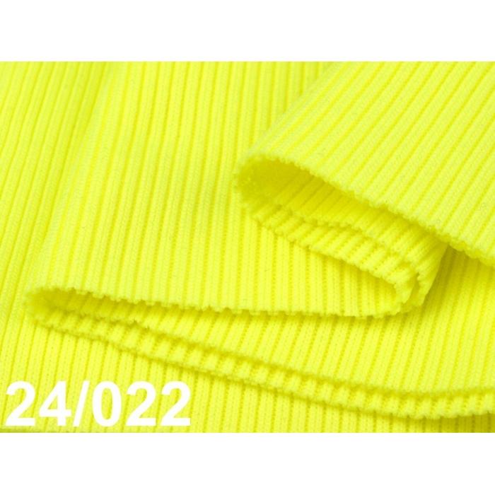 Náplet 15x80 neon. žlutá
