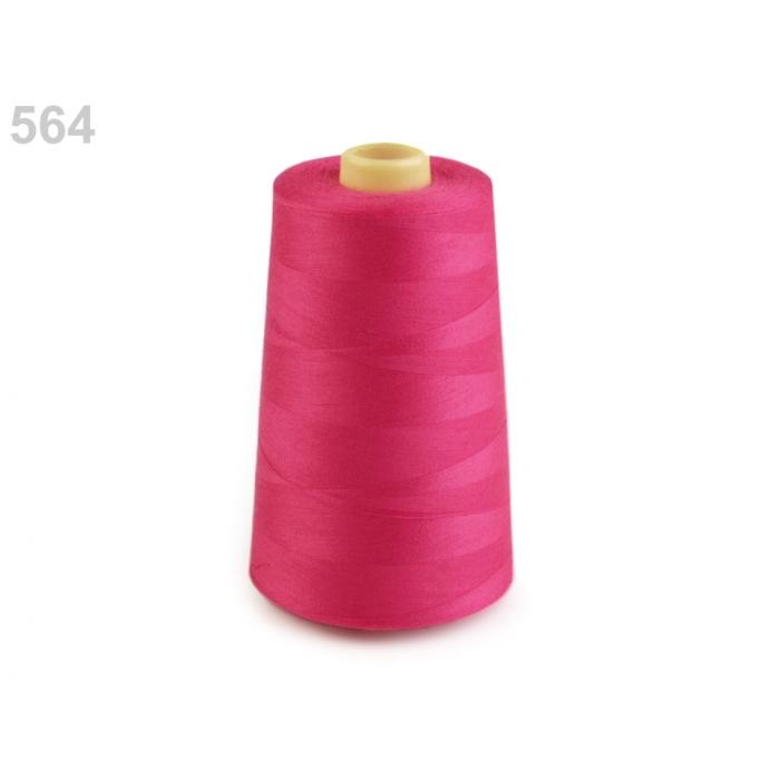 Nit 5000Yards - sytě růžová