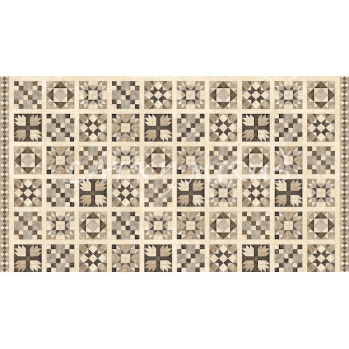 Patchwork (50x110cm)
