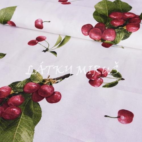 č.1377 třešně - směsovka