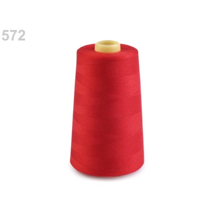 Nit 5000Yards - červená