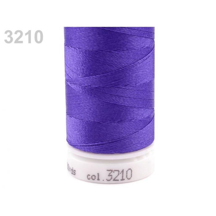 Jádrová nit č.3210 fialová