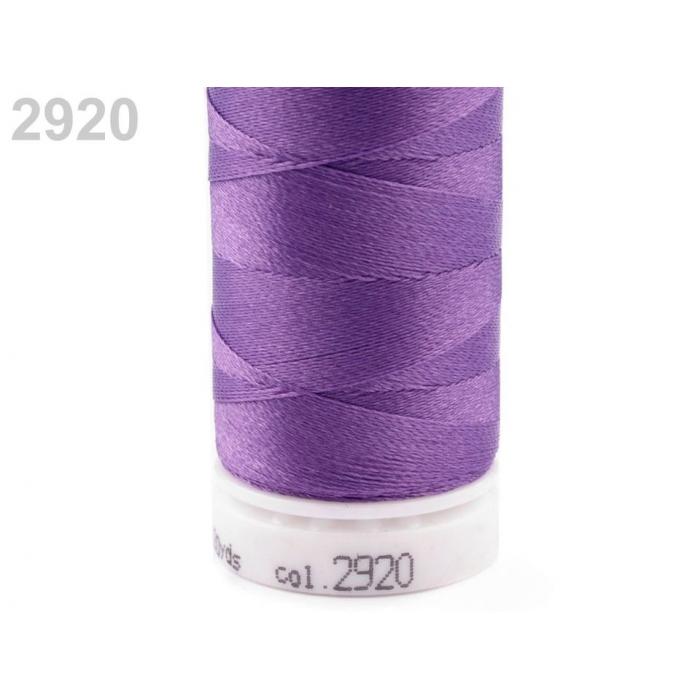 Jádrová nit č.2920 fialová