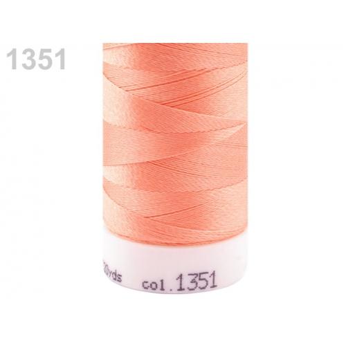 jádrová nit č.1351 broskvová