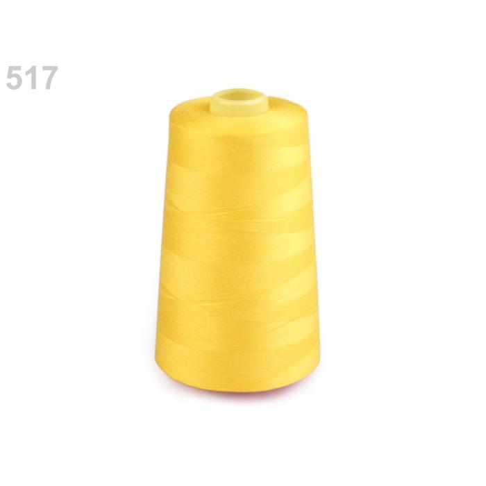Nit 5000Yards - žlutá