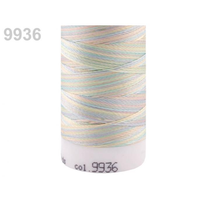 nit č.9936 melírová