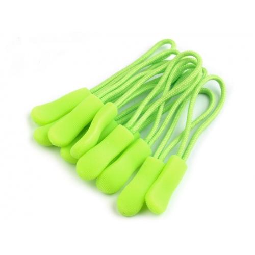 Poutko zelené neon