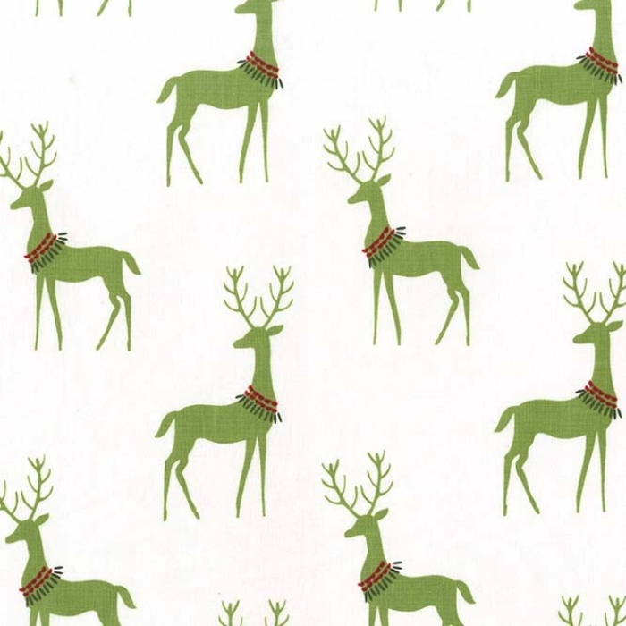 č.2185 reindeer
