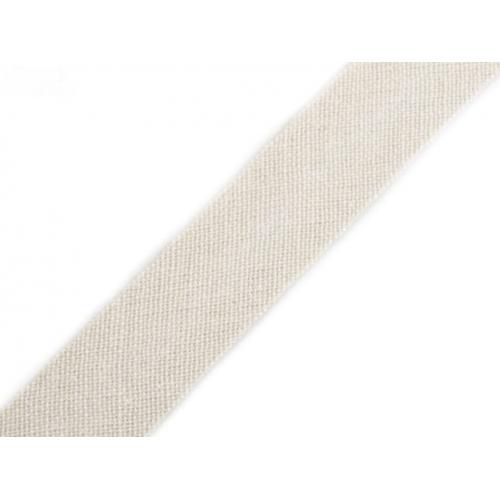 Šikmý proužek - papyrus