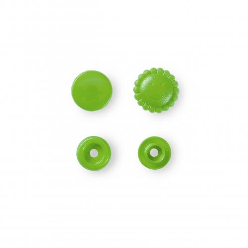 Patentky 43 zelené