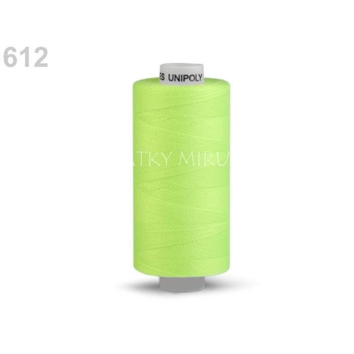 Nit 612 zelená neon světlá