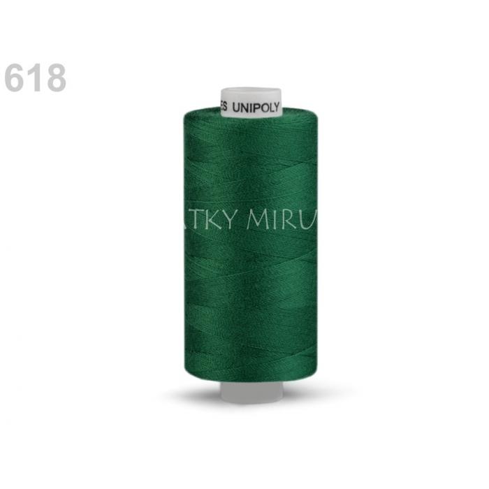 Nit 618 zelená