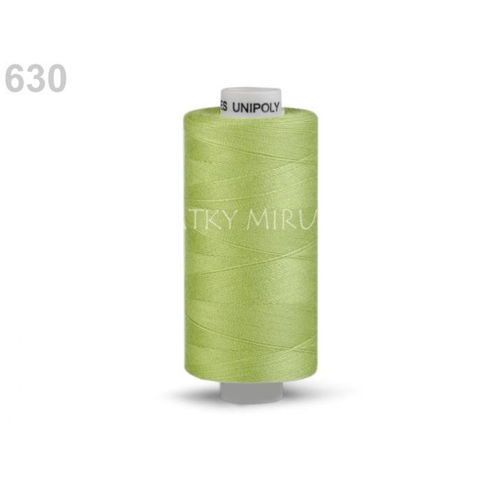 Nit 630 zelená sv.