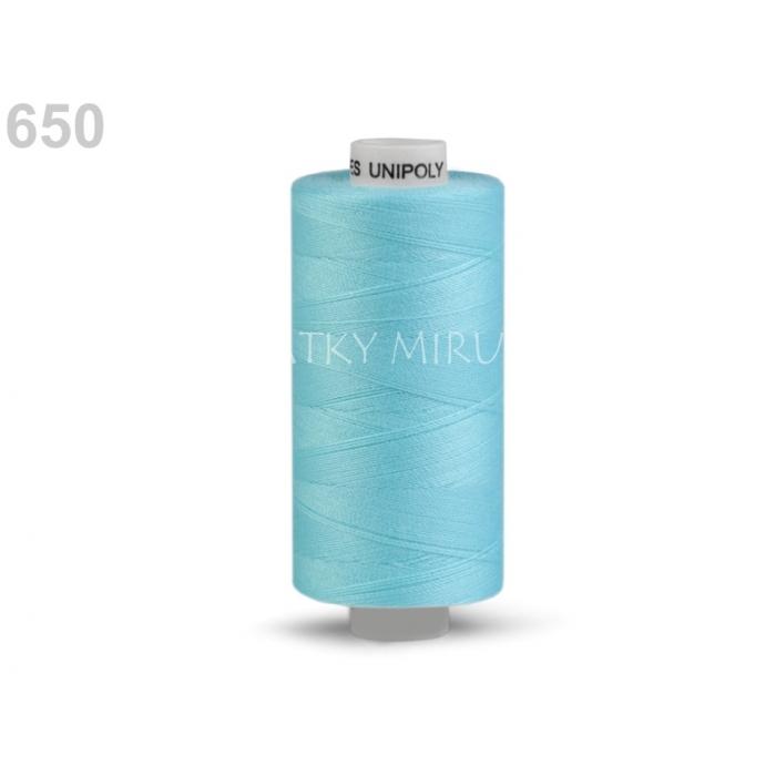 Nit 650 modrá pomněnková