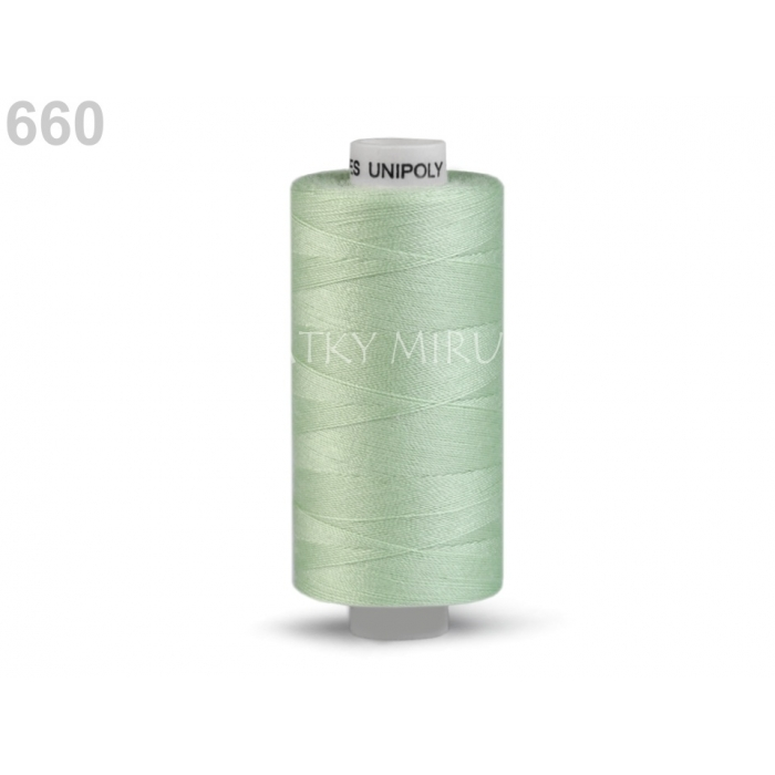 Nit 660 zelená past.sv.