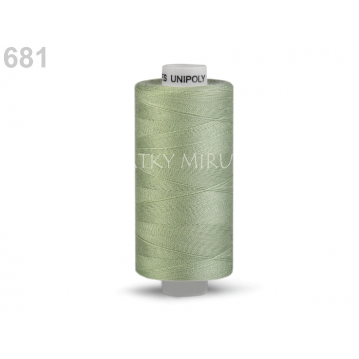 Nit 681 Moss tpx