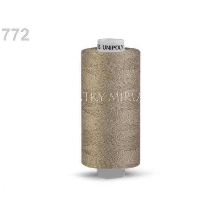 Nit 772 maron argento