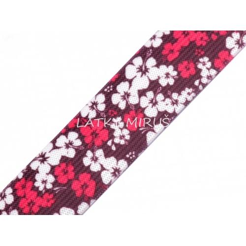 Pruženka  - květy barevné
