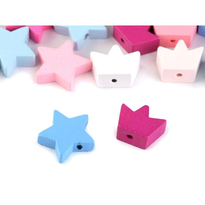 Korálek 6 hvězda