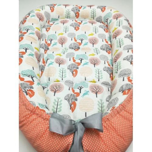 Hnízdo pro miminko Les