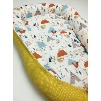 Hnízdo pro miminko - Little 2