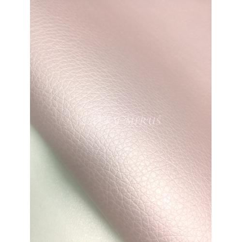 Koženka 714/108 starorůžová perleť