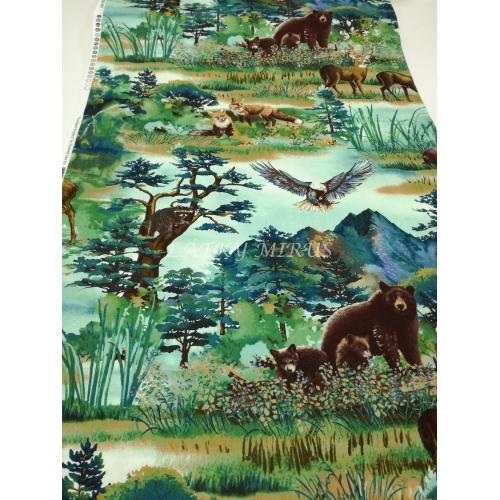 č.1469 divočina (60x110)