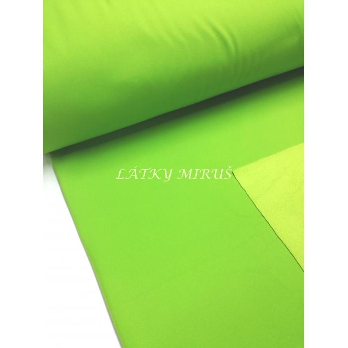 Softshell 111 zelený