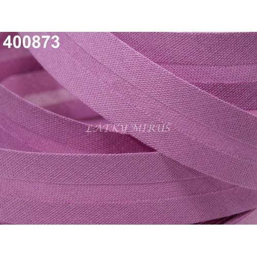 Šikmý proužek 20mm - fialový
