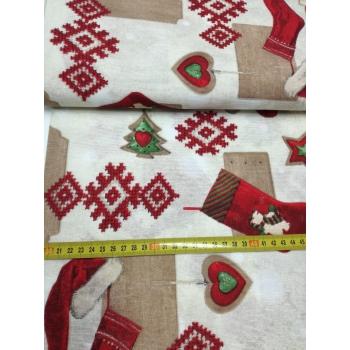č.1381 vánoční - směsovka