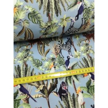 Softshell 118 džungle