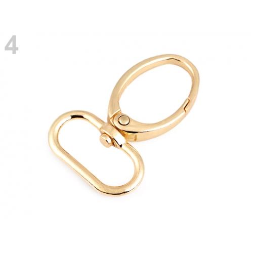Karabina 8 - zlatá