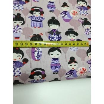 č.5252 gejša na fialové