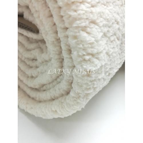 Ovečka - smetanová