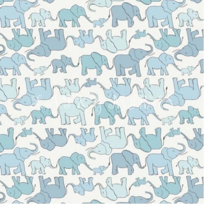 č.3006 sloni modří
