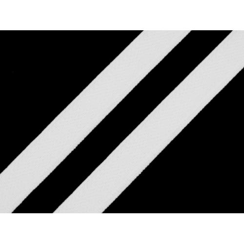 Pruženka plochá / ramínková šíře 10-12 mm