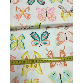č.2615 motýli