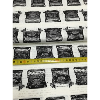 č.1946 psací stroj
