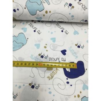 č.2199 sloni modří