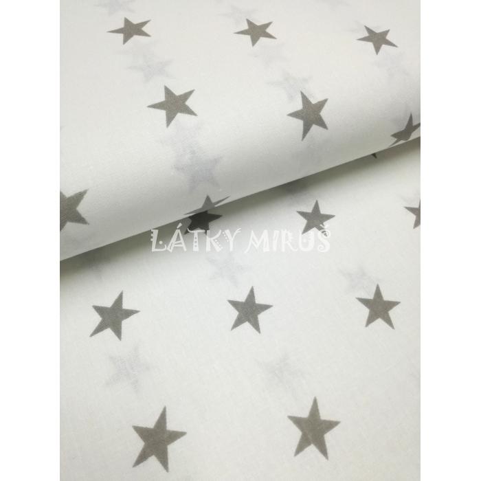 (10m) č.2722 hvězdy šedé