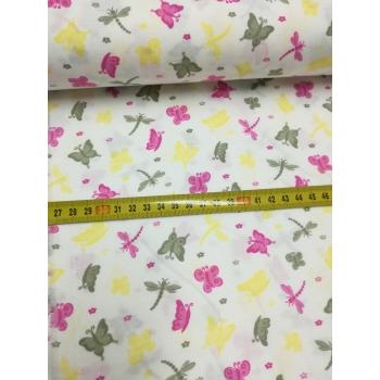 č.791 motýli na bílé