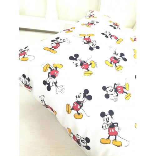 Povlak 40x40 Mickey