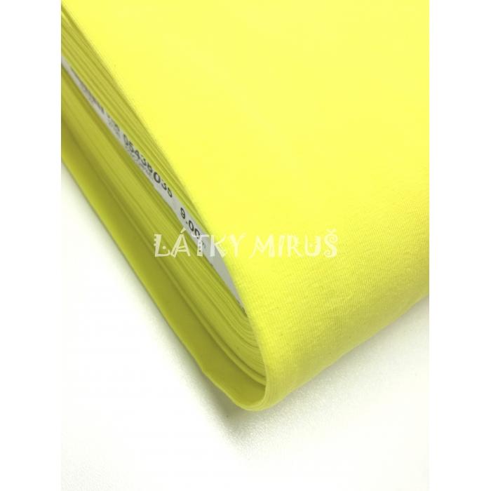 05438/035 úplet žlutý
