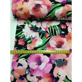 č.3167 úplet - květy