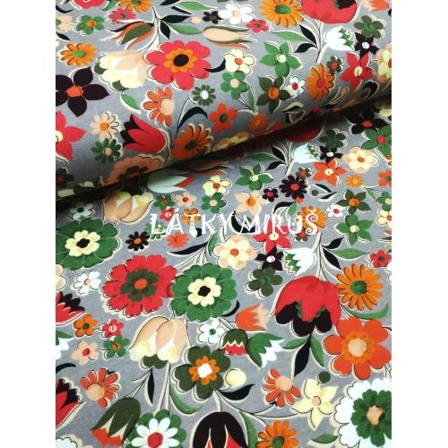 Úplet 14422/061 květy