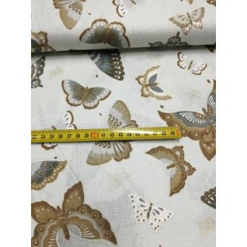 č.2149 motýly na šedé