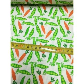 č.5447 hrášky s mrkví
